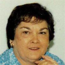 """Delois Jane """"Lois"""" Geary"""