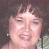 Patricia Ailshie Portrum