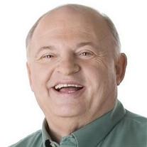 Glenn Robert Haege