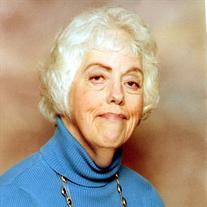 Sharon Aileen Bender
