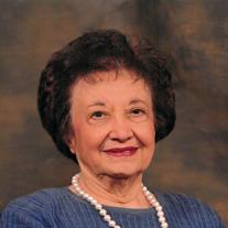 Rosalie Tusa Riccobono