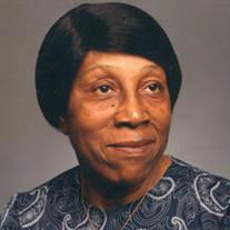 Mrs. Thelma Davis