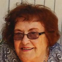 Anne U Dahl