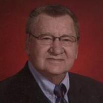 Eugene Merlin Bachman