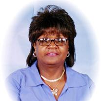 Mrs. Ethel Dean-Johnson Webb