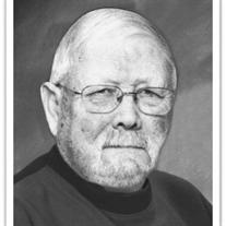 Paul Jay Holm
