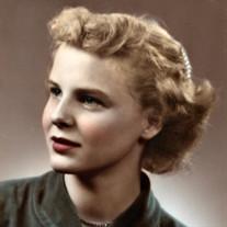 Beverly Dawn McMahon