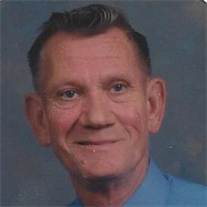 Richard Donald Casey Sr.