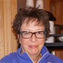 """Roberta """"Bobbi"""" L. Taylor"""