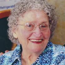 Sally Chandler