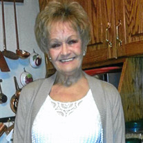 Mrs. Joyce Lorraine Luebke