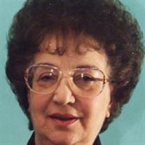 Rita M. (Caparco)  Ori