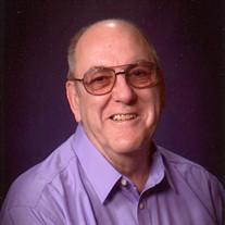 Norbert R. Linsmeier