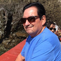 RICHARD  CHRISTOPHER  PEREZ