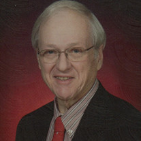 Dr. Kenneth J. Ahler