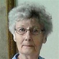 Joyce J Russell