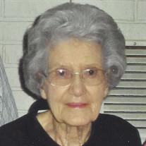 Helen Jean Cornwell