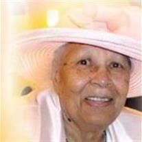 Mother Sue A.  McCoo