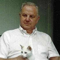 Dr. George Edward Dunlap