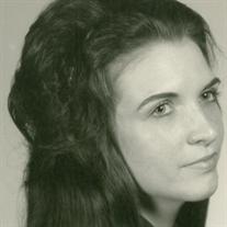 Carolyn Faye Burris