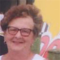 Margarethe Josefa Staub