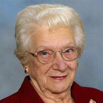Mary Catherine Bolin
