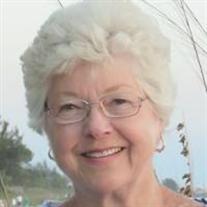 Margaret A (Bergstrom) Paine