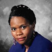Ms. Iris Waller-Powers