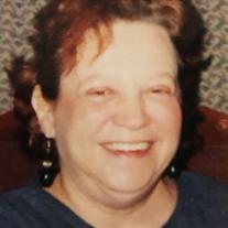 Lynda C. Banks