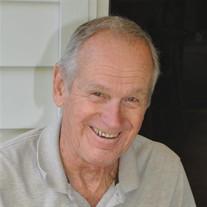 Calvin  V. Zier