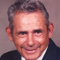 Leonard P. Frederick