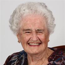 Mrs. Audrey Davies