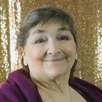 Karen Ann Gerheiser
