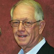 James Edward Gonyaw