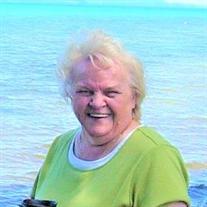 Mary Leona Weatherly