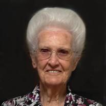 Thelma Marie Dawson