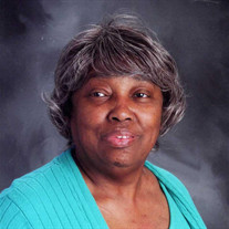 Mrs.  Laura Judy Hammonds
