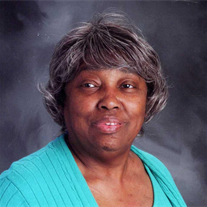 Mrs.  Laura Judy Hammonds