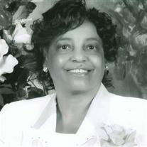 Mrs. Clara Lee Singleton Byrd
