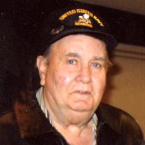 Billy Ray McGinnis