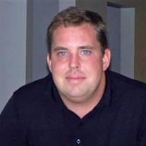 Jonathan Randall Pegler