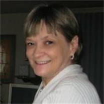 Jacqueline McNash