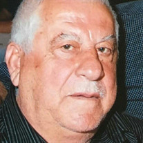 Wahib M. Barbera