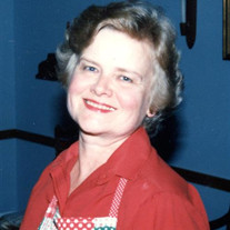 Dorothy Peters Thompson