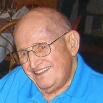 """James """"Ed"""" Edward Van Deman"""
