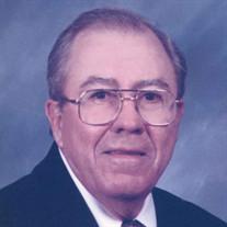 Robert  Marvin Jackson