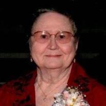 Evelyn Vinson