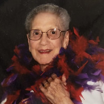 Mrs. Louise Bellavia Suriani