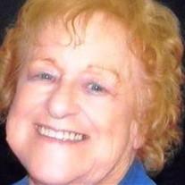 Mary E. Scott