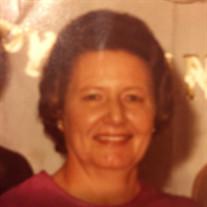 Jane Rose Porche Dean